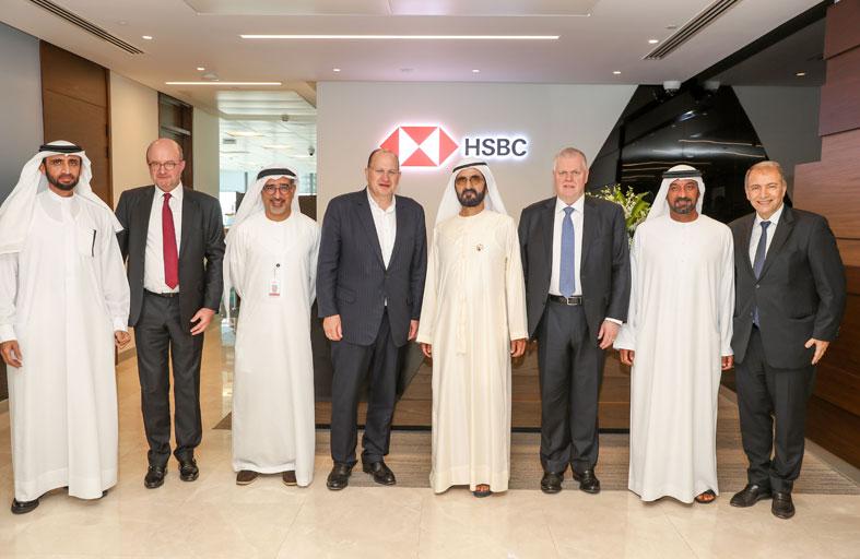 محمد بن راشد: الإمارات تتميز ببنية تحتية ذات مواصفات عالمية وبيئة استثمارية حاضنة وآمنة