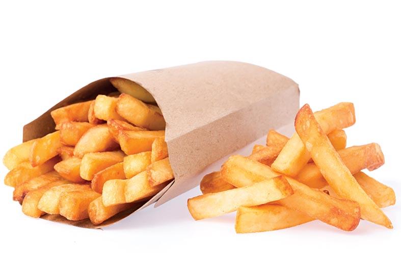 لماذا ينصح بتجنب الأطعمة المقلية؟