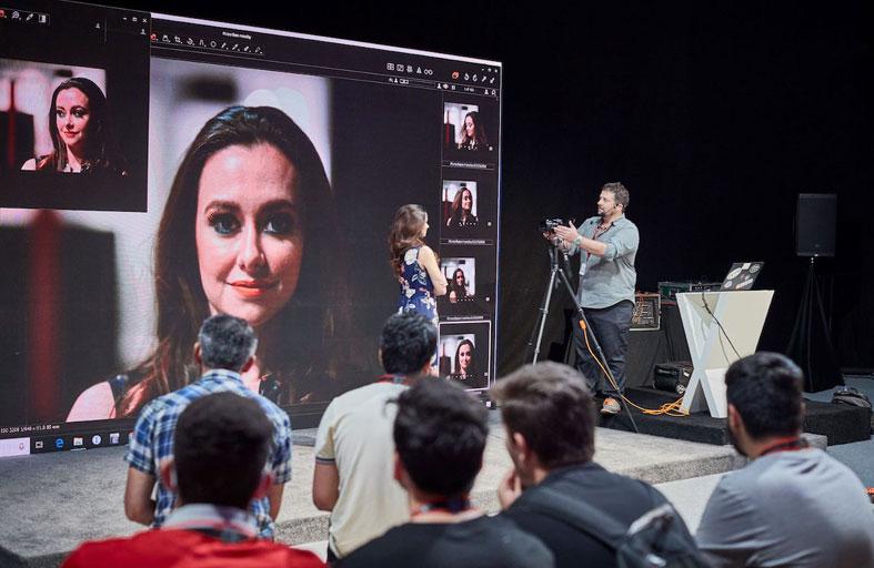 الشارقة تحتضن صور العالم ولحظاته الاستثنائية  في الدورة الخامسة من «إكسبوجر» 10 فبراير المقبل