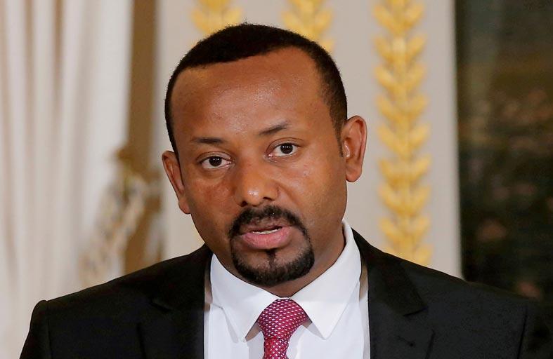 رئيس وزراء إثيوبيا ينفي قتل مدنيين في تيجراي