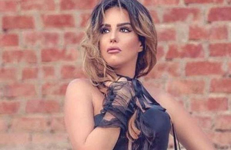 دنيا عبدالعزيز سعيدة بمشاركتها في (نصيبي وقسمتك 3)