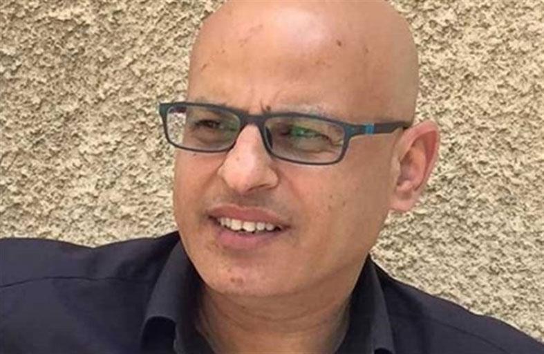 عباس شاهين: المطلوب من الممثّل أن يقدّم كل الأدوار