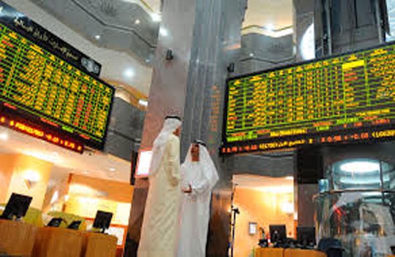 40 مليار درهم حصيلة مكاسب أسواق المال الإماراتية خلال 5 جلسات