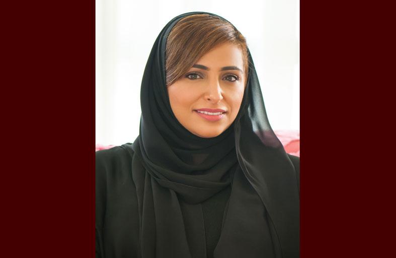 بدور القاسمي تطلق صندوق الأزمات للناشرين الإماراتيين لدعم صنّاع الكتاب المتضررين من جائحة كورونا