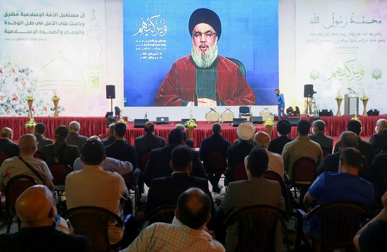 فورين بوليسي: لا خيار أمام حزب الله اللبناني سوى التصعيد