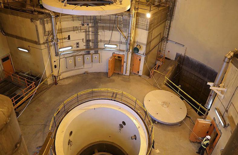 إسرائيل: إيران تمتلك يورانيوم لصنع قنبلة ذرية