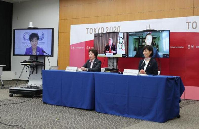 توجه إلى استبعاد الجماهير الأجنبية  في طوكيو 2020