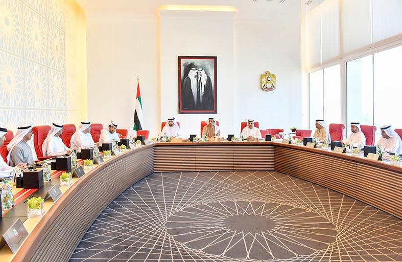 «الوزاري للتنمية» يناقش تشكيل لجنة عليا لخدمات أصحاب الهمم في الدولة