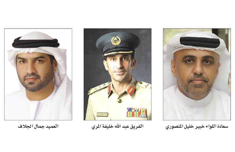 شرطة دبي تقبض على مايكل بول مووغان أحد أبرز الأسماء المطلوبة في قضايا الاتجار بالمخدرات المنظمة