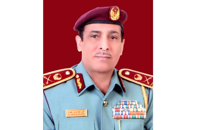 شرطة رأس الخيمة : 23.1 % انخفاض وفيات الحوادث المرورية خلال النصف الأول من 2019