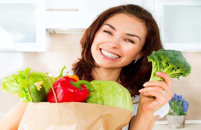 أطعمة نباتية تكافح السرطان وتجنبك المرض