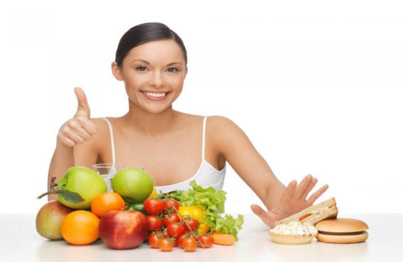 رجيم سريع لإنقاص الوزن في 3 أيام
