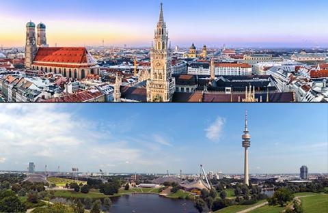 ميونخ.. معالمها السياحية.. شاهد حي على غنى التاريخ البافاري