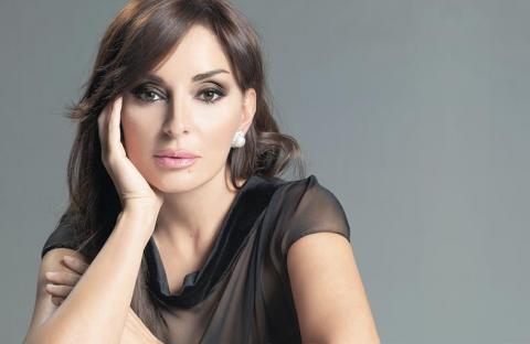 سيدة أذربيجان الأولى مهربان علييف.. عطاء بلا حدود في مختلف المجالات