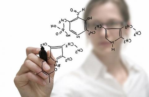 مركّب كيماوي يعرقل البكتيريا