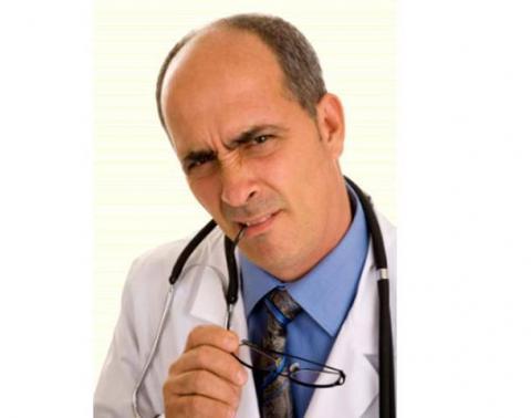 طبيبي يغتصبني تحت المخدر
