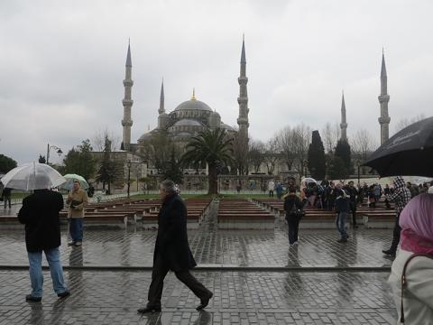 المطبخ التركي بوابة كبيرة إلى قلب السائح العربي
