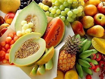 الفاكهة والخضراوات تجنبك  خطر الإصابة بالسكري