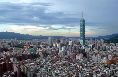 تايوان .. جبال شاهقة ومناخ استوائي معتدل