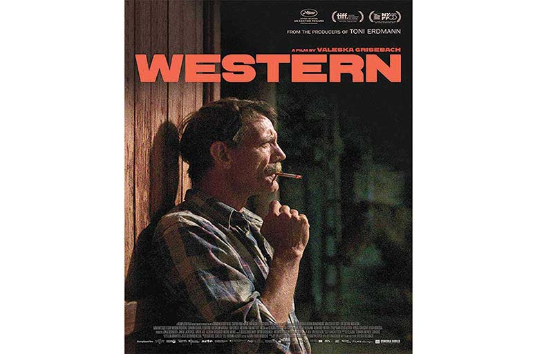 Western .. قصة عمّال بناء ألمان في منطقة نائية من الريف البلغاري