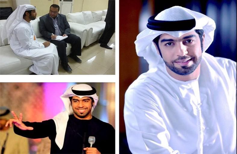 حبيب الياس : الأغنية الإماراتية ستعود لمجدها بجهد الفنانين والملحنين والشعراء