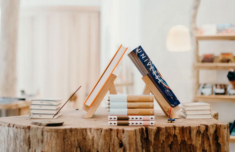 5 كتب يجب عليك قراءتها خلال الحجر المنزلي