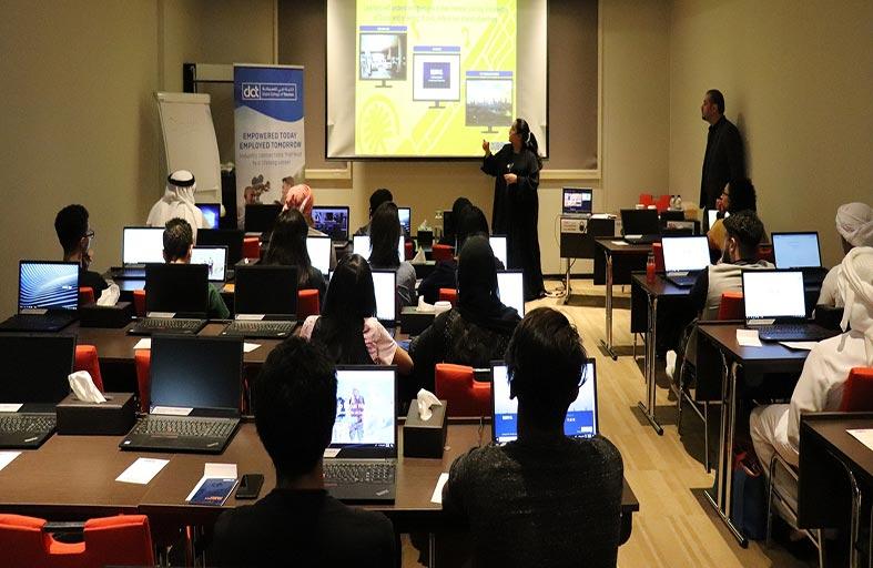 كلية دبي للسياحة تفتح باب القبول للطلاب  للالتحاق بالفصل الدراسي الجديد