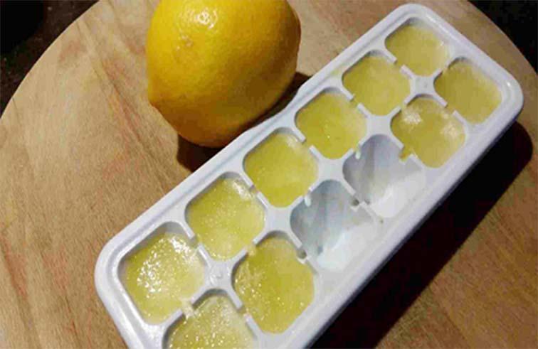 حقيقة علاج الليمون المجمد للسرطان والسكري والسمنة