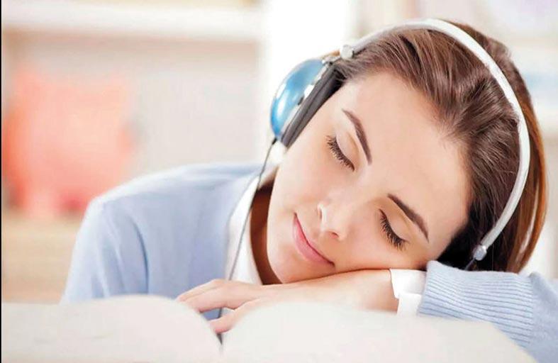 دراسة: الموسيقى تساعد على تجاوز الأزمات