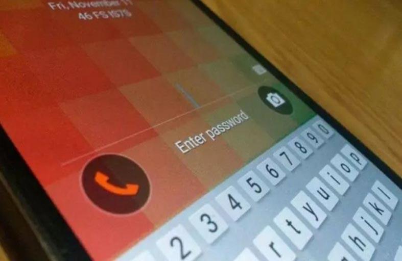 كيف تعثر على كلمات المرور المخزنة على هاتفك؟