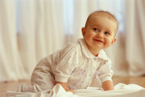 رفضت إجهاض جنينها المعاق لابتسامته