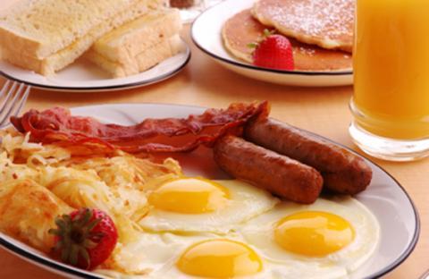 أفضل ما يمكن تناوله في وجبة الفطور