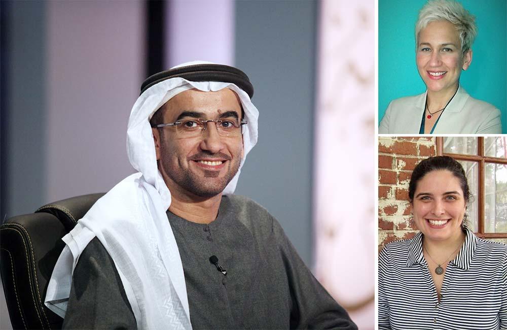انضمام أعضاء جدد للهيئة العلمية لجائزة الشيخ زايد للكتاب