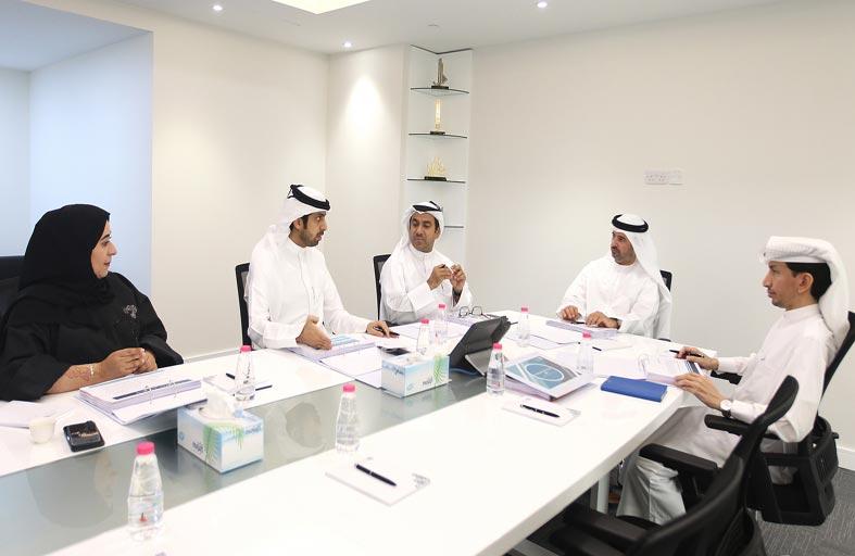 «روّاد» تقدم مليوني درهم دعماً لأربعة مشاريع ريادية لشباب الإمارات