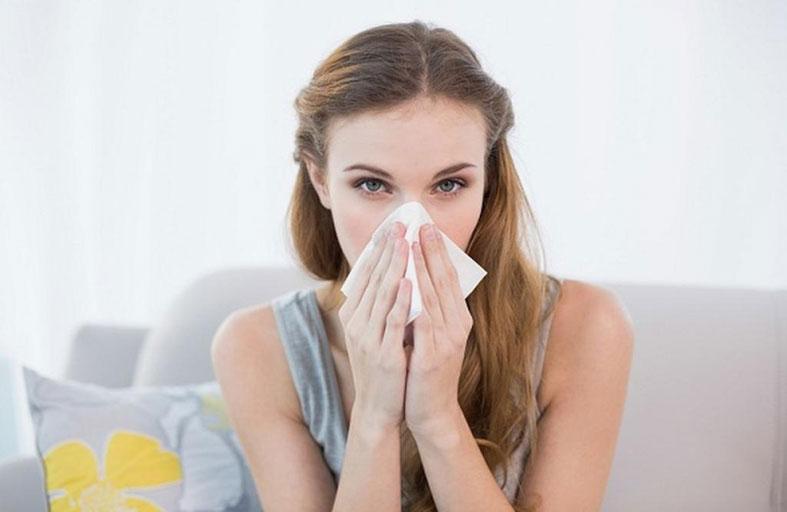 أكثر الأمراض الشائعة في فصل الصيف
