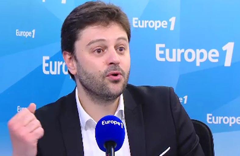 الرئاسية الفرنسية: مفاجآت 2022...!