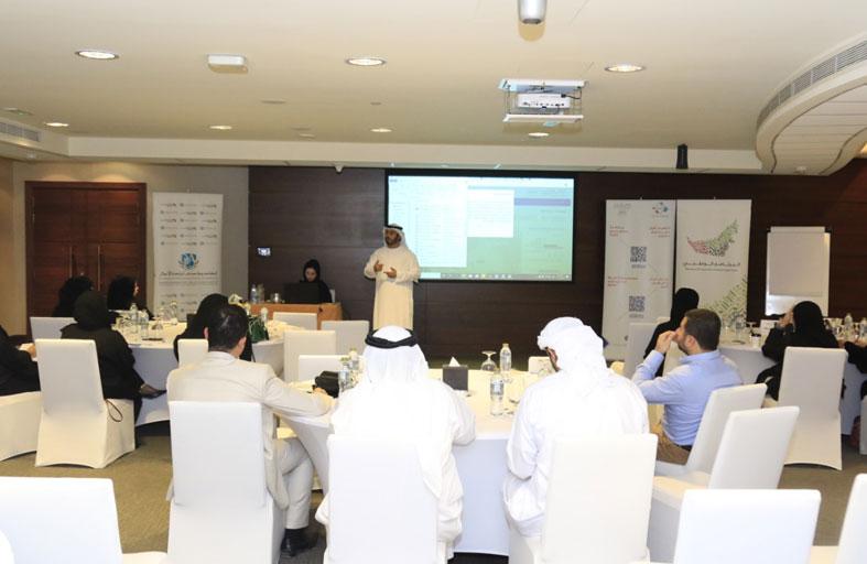 ورشة لروّاد الأعمال في عجمان حول إدارة المشروع بنجاح