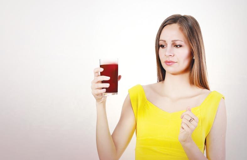 ما فوائد الخروب للحامل ؟
