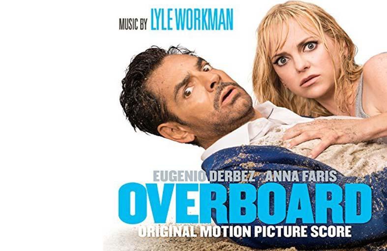 Overboard أخفق في أن يكون فيلماً جيداً