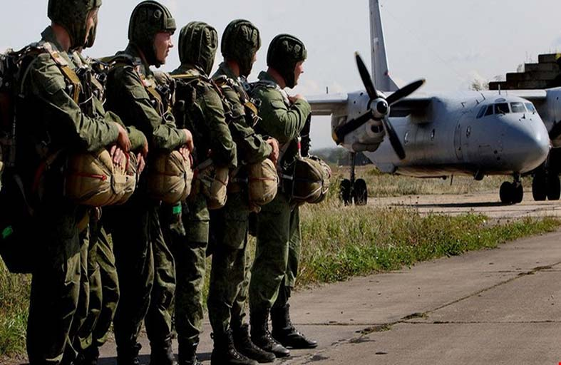 «لعبة» روسيا في سوريا لم تنته بعد