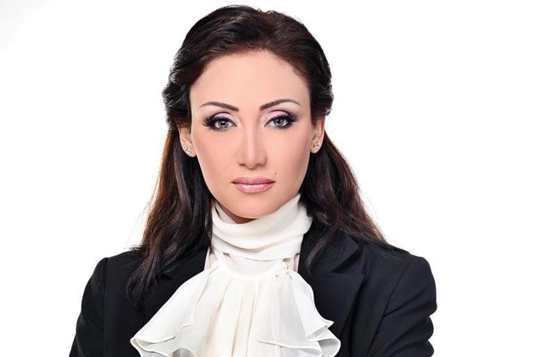 (السيدة زينب) يعيد ريهام سعيد للتمثيل