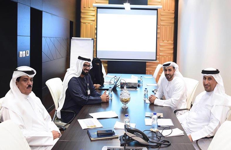فرق العمل بحكومة أم القيوين تواصل استعداداتها للاجتماع السنوي الأول