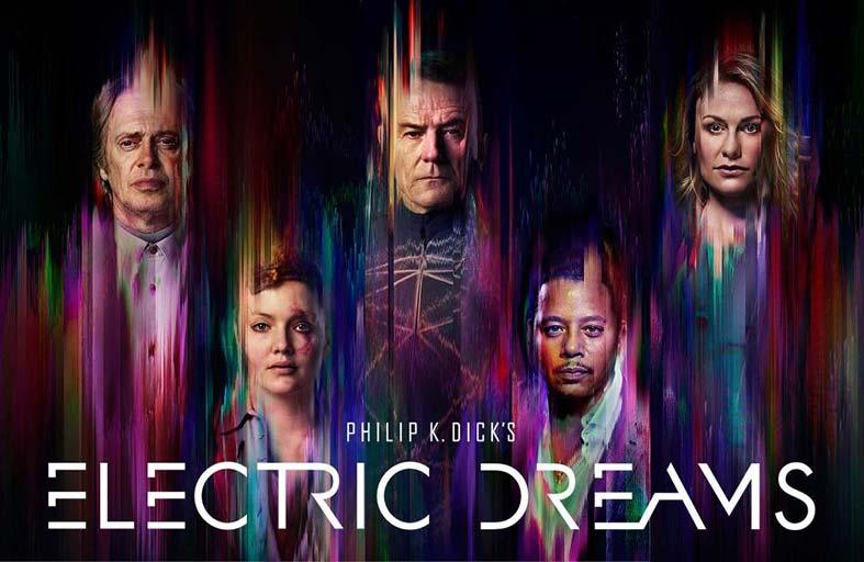 Electric Dreams يحتوي على لحظات جيدة وأخرى أقل جودة