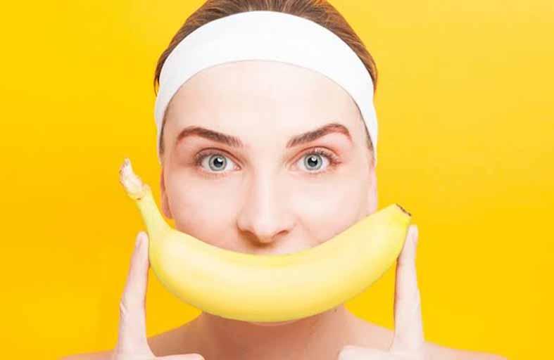 الموز.. فيتامينات ومعادن مهمة لجمال بشرتك