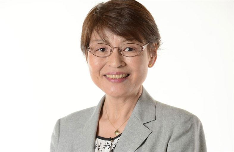 الرئيسة السابقة للجنة الرياضيين في المجلس الأولمبي  نائبا لرئيس اللجنة المنظمة لأولمبياد طوكيو 2020