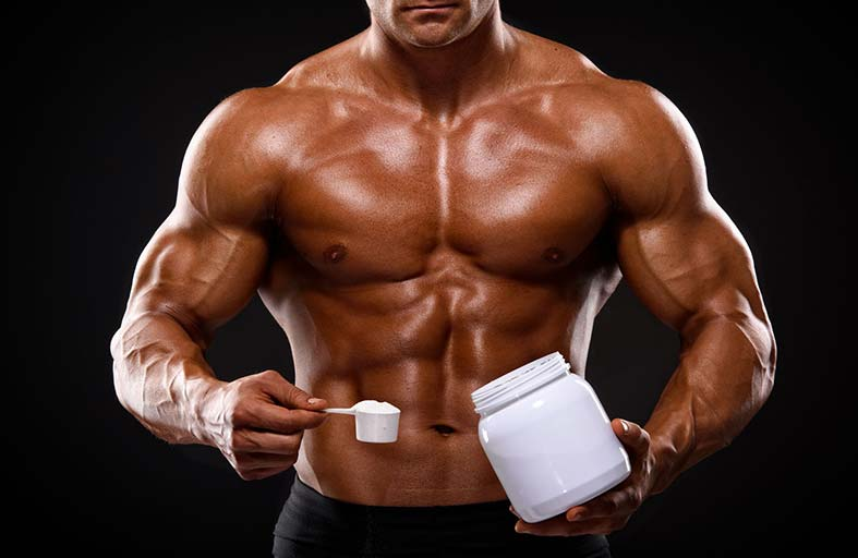 بعض مكملات فقدان الوزن والرياضة خطر على الصحة