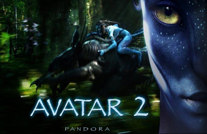 جيمس كاميرون يكشف تفاصيل جديدة لفيلم AVATAR 2