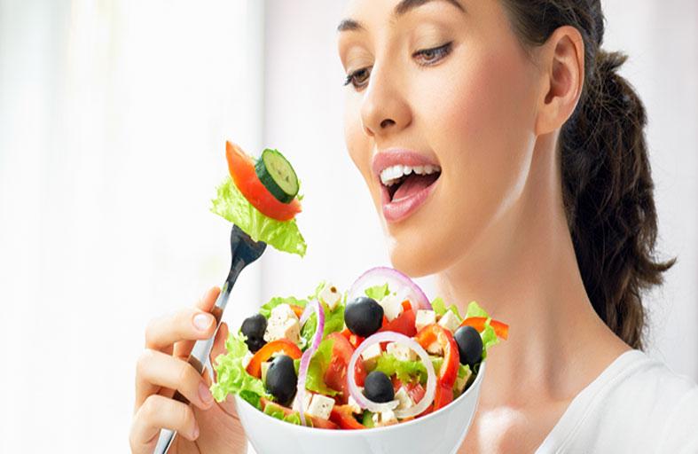التغذية السليمة.. سر صحة الشعر وجماله