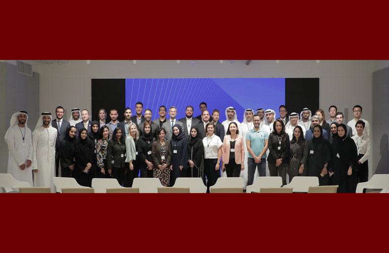 مجلس دبي لمستقبل ريادة الأعمال والبيئة الابتكارية يبحث تعزيز الشراكة المجتمعية في دعم رواد الأعمال