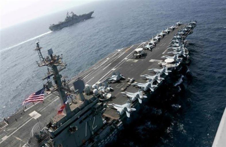 القواعد الأمريكية..قوة هائلة لردع إيران